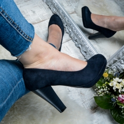 Pantofi Long0