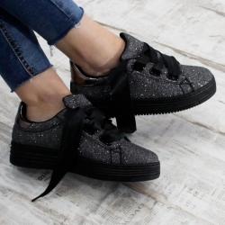 Adidasi Mix Feel Blackie0