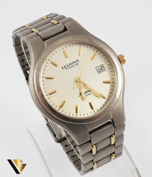 Leijona Titanium 5088-556 0