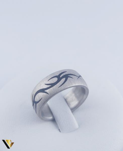 Inel Argint 925, Tribal,  6.89 grame 0