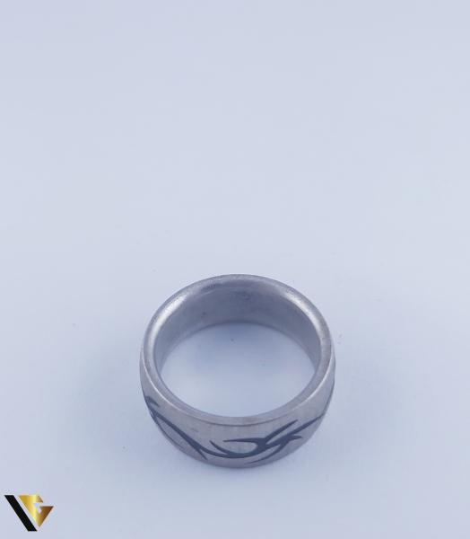 Inel Argint 925, Tribal,  6.89 grame 1