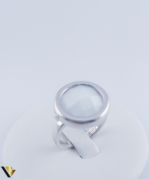 Inel Argint 925, 7.40 grame (R) 0
