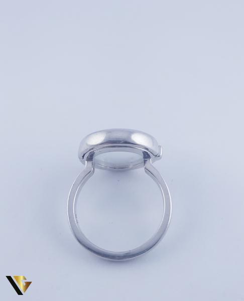 Inel Argint 925, 7.40 grame (R) 2