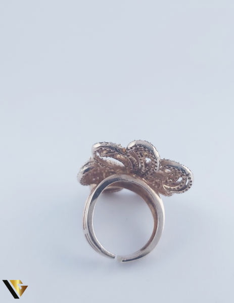 Inel Argint 925, 10.54 grame (R) 2