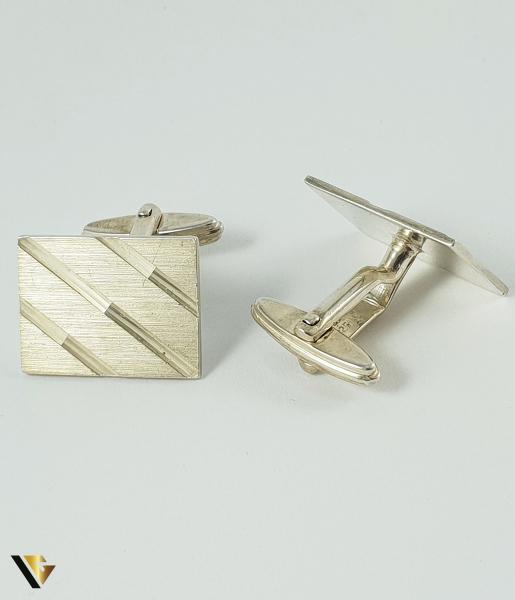 Butoni Argint 925, 11.16 grame 1