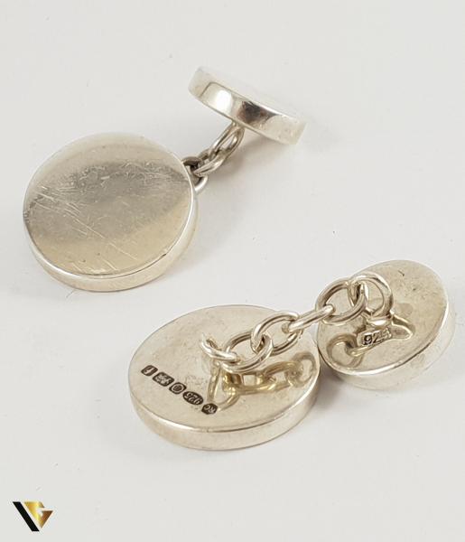 Butoni Argint 925, 19.38 grame 1