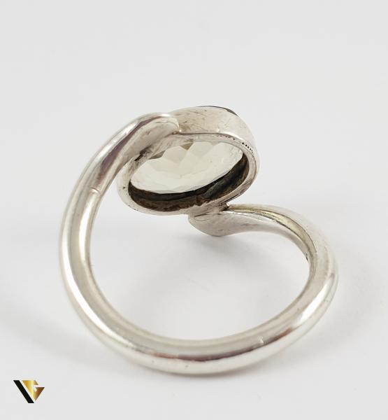 Inel Argint 925, 6.51 grame 1
