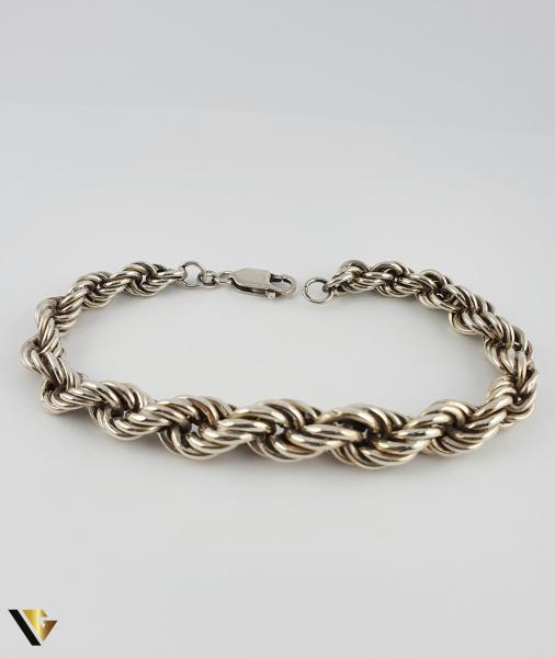 Bratara Argint 925, 15.70 grame 1