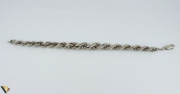 Bratara Argint 925, 15.70 grame 3