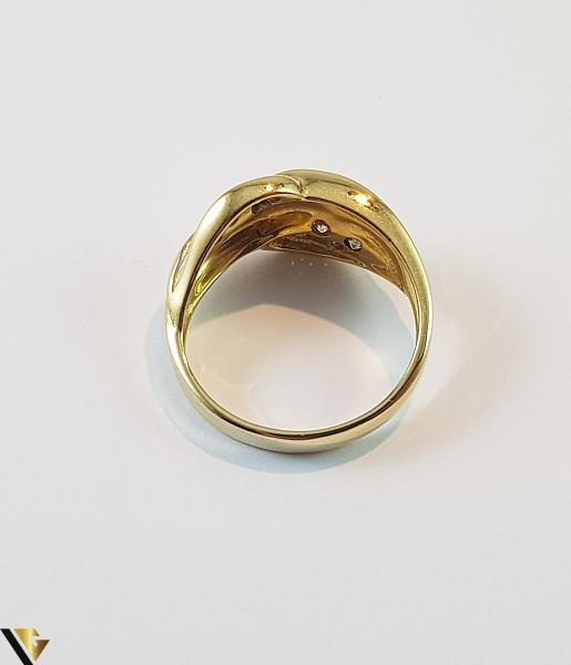 Inel Aur 18k, 5.92 grame (TG) 3