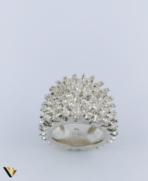 Inel Argint 925, 22.95 grame (R) 0