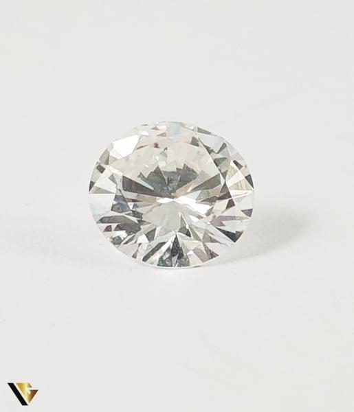 Diamant Briliant Cut cca. 0.90ct 0