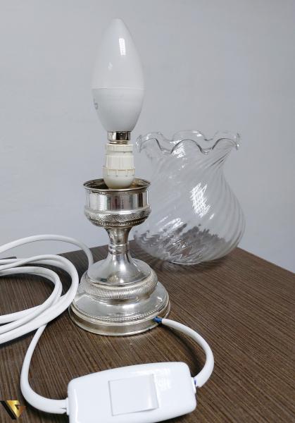 Veioza Argint 800 2