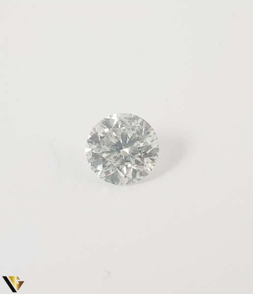 Diamant Briliant Cut cca. 0.70ct 0