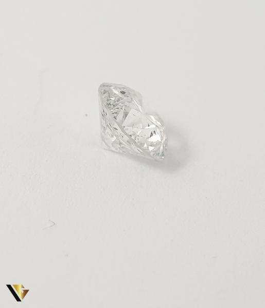 Diamant Briliant Cut cca. 0.70ct 1