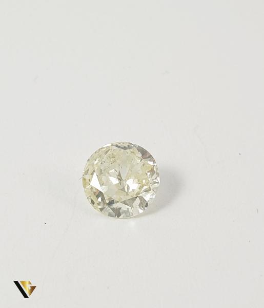 Diamant Briliant Cut cca. 1ct 0