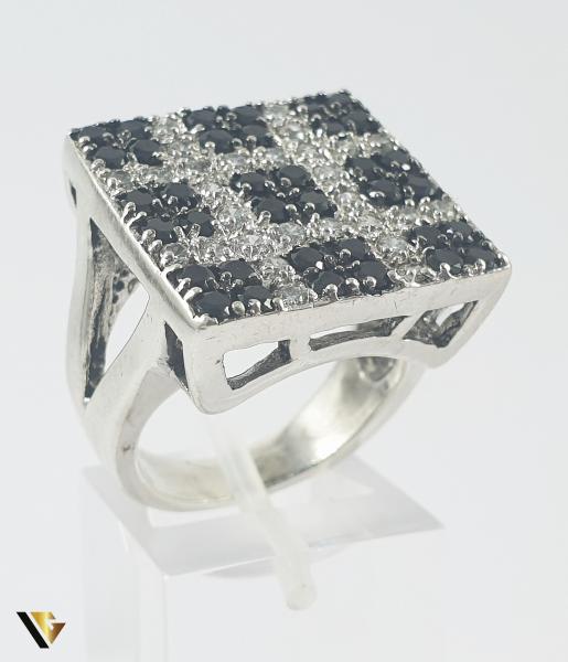 Inel Argint 925, 16.58 grame [0]