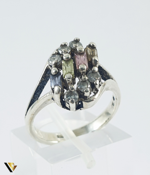 Inel Argint 925, 4.53 grame 0