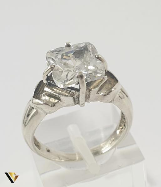 Inel Argint 925, 4.85 grame 0