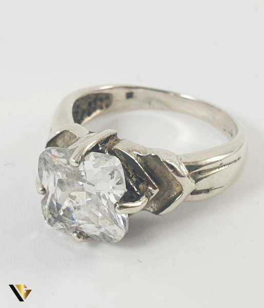 Inel Argint 925, 4.85 grame 1