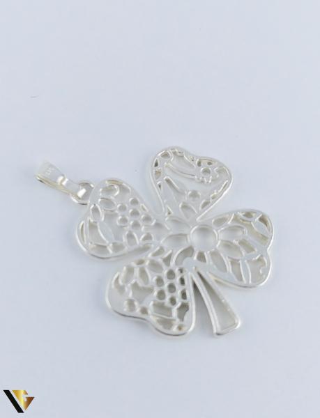 Pandantiv Argint 925, Trifoi, 5.00 grame (R) 0