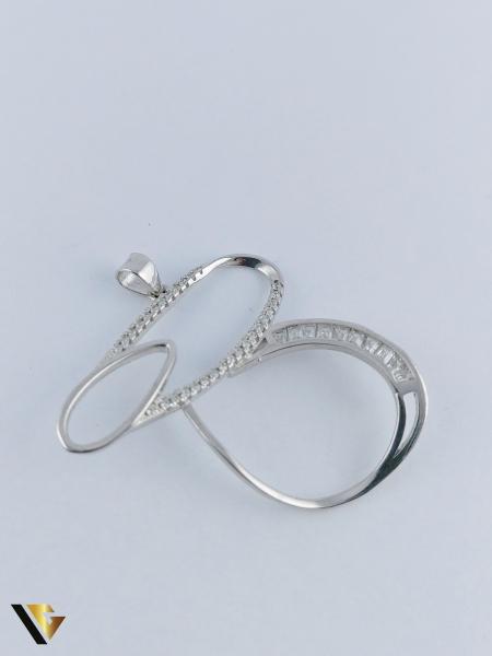 Pandantiv Argint 925, 2.62 grame (R) 0