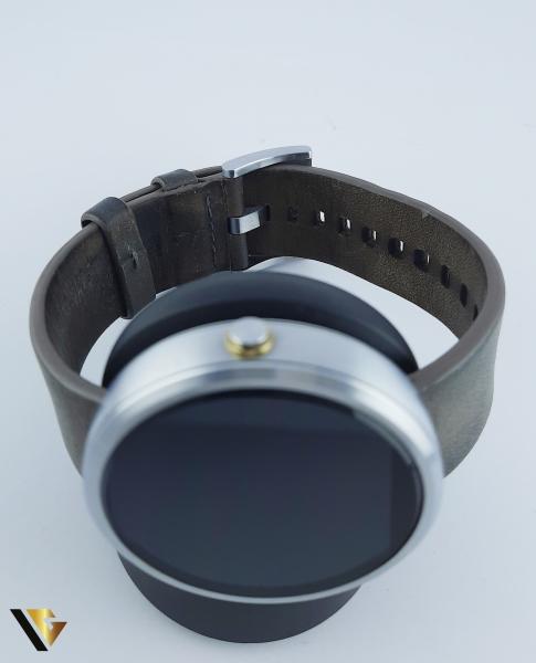 Ceas Smartwatch Motorola Moto 360 (R) 2