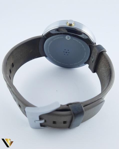 Ceas Smartwatch Motorola Moto 360 (R) 3