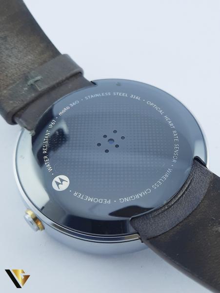 Ceas Smartwatch Motorola Moto 360 (R) 4