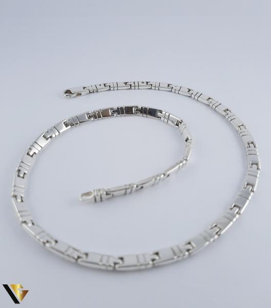 Colier Argint 925, 44.89 grame (R) 1
