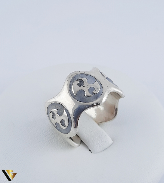 Inel Argint 925, 6.33 grame 0