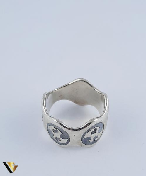 Inel Argint 925, 6.33 grame 1