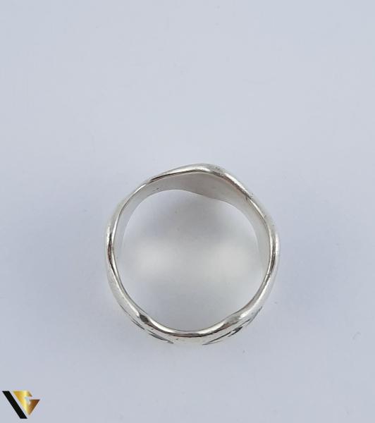 Inel Argint 925, 6.33 grame 2