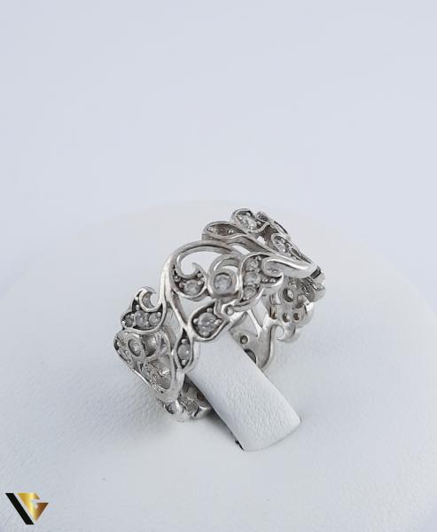 Inel Argint 925, 4.44 grame (R) 0
