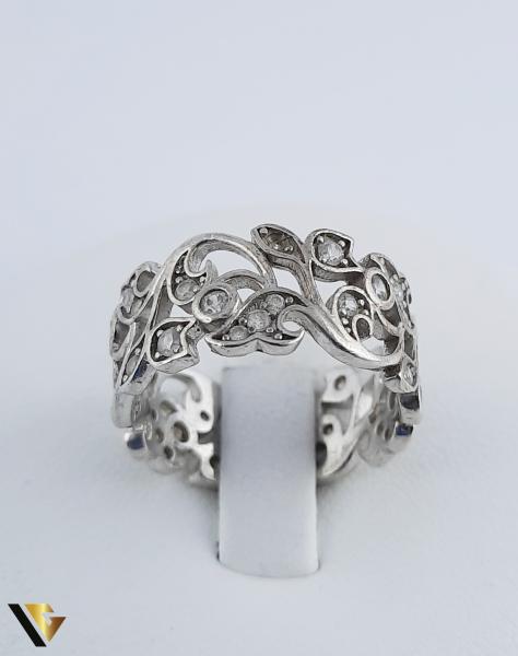Inel Argint 925, 4.44 grame (R) 1
