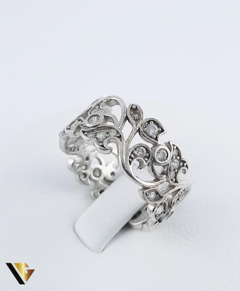 Inel Argint 925, 4.44 grame (R) 2