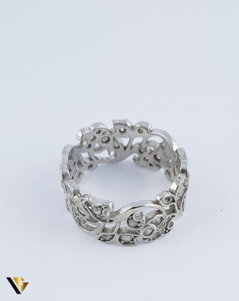 Inel Argint 925, 4.44 grame (R) 3