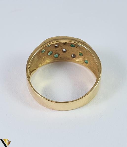 Inel Aur 18k, 5.03 grame (PD) [3]