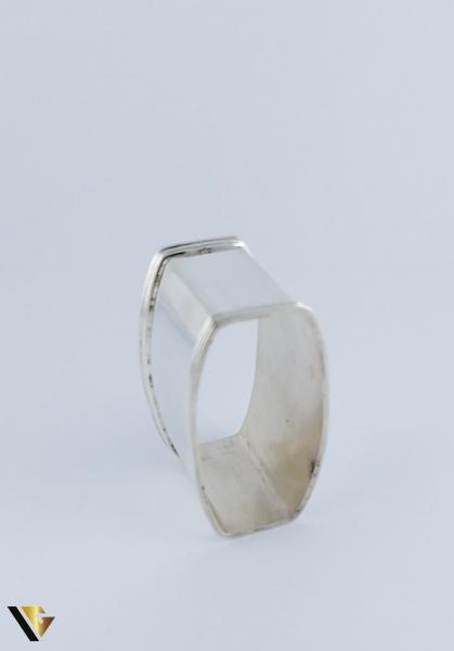Inel pentru servetele din argint 925, 26.32 grame 1