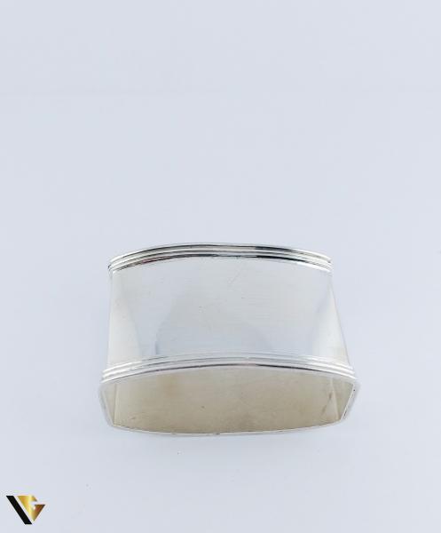 Inel pentru servetele din argint 925, 26.32 grame 2
