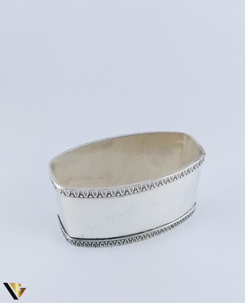 Inel pentru servetele din argint 800, 28.90 grame 0