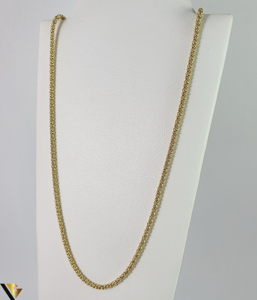 Lant Aur 14k, 3.94 grame (TG) 0
