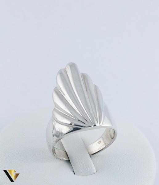 Inel Argint 925, Coroana, 6.81 grame (R) 0