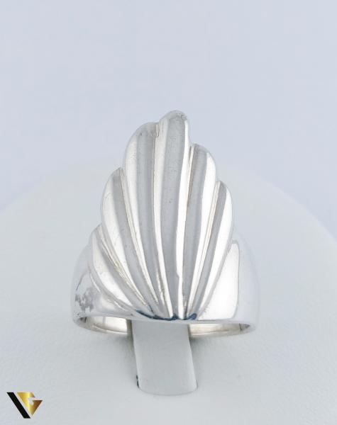 Inel Argint 925, Coroana, 6.81 grame (R) 1