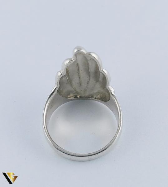 Inel Argint 925, Coroana, 6.81 grame (R) 2