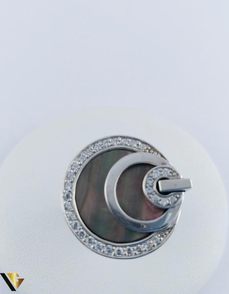 Inel Argint 925, Sidef, 9.74 grame (R) 1