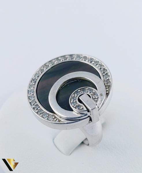 Inel Argint 925, Sidef, 9.74 grame (R) 2