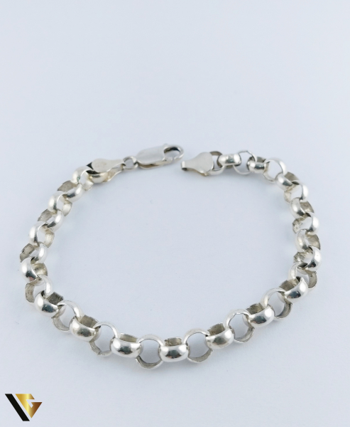 Bratara Argint 925, 11.19 grame (R) 0
