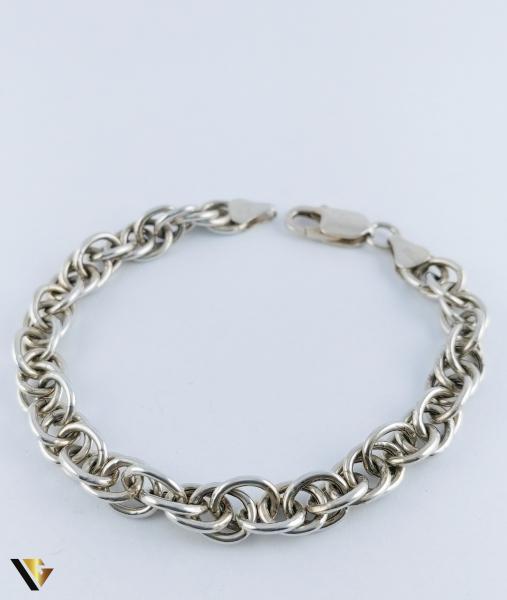 Bratara Argint 925, 8.86 grame (R) 0