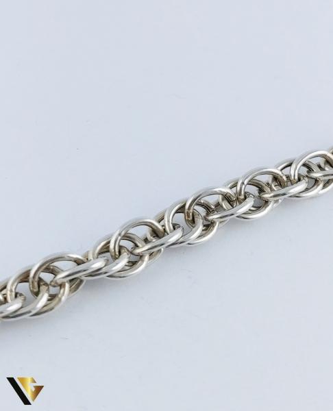 Bratara Argint 925, 8.86 grame (R) 1